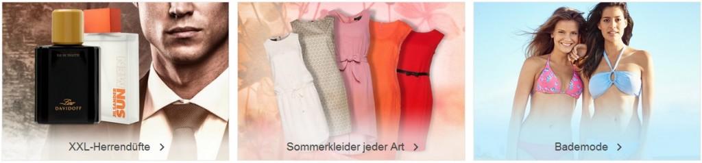 Galeria Kaufhof Produkte