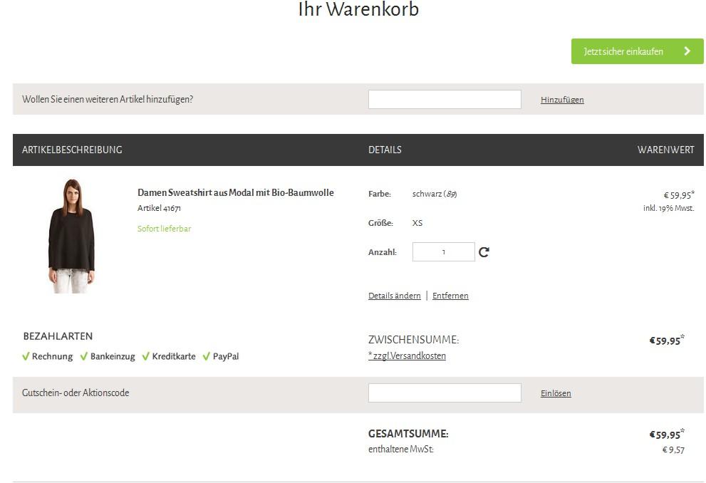 hessnatur_warenkorb
