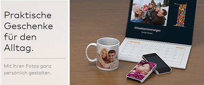 Vistaprint Produkte