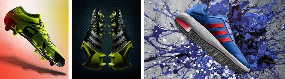 Adidas personalisieren
