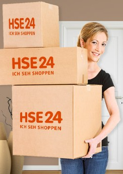 HSE24 Treueabo