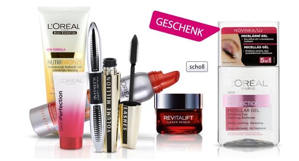 iparfumerie Kosmetik