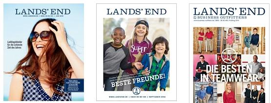 lands end katalog