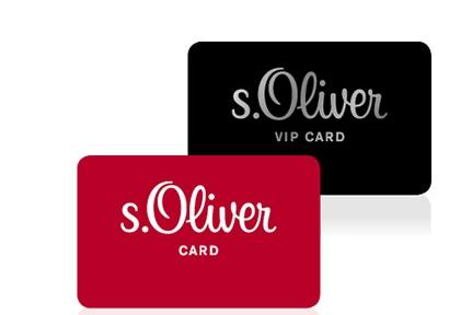 soliver Card