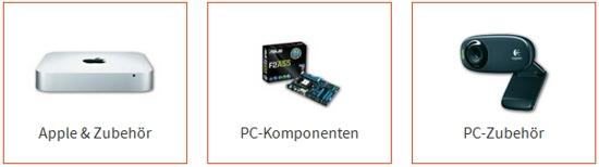 Digitalo Produkte