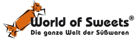 World of Sweet Logo
