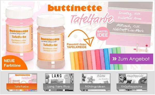 Buttinette Produkte