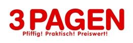 3PAGEN Logo
